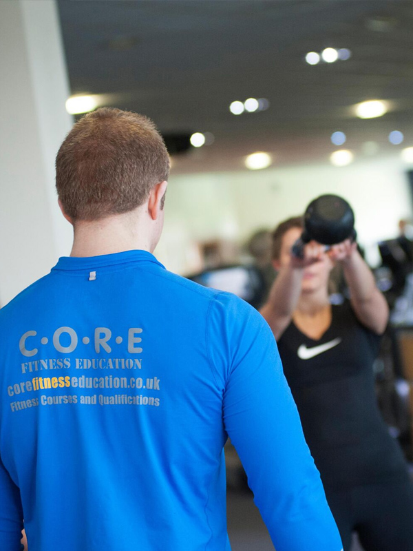 Core Fitness Education - Fitness Qualifications & Courses   Courses ...
