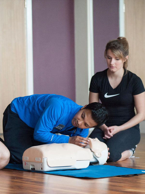 Core Fitness Education - Fitness Qualifications & Courses | Courses